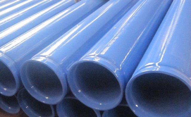 貴陽塗塑鋼管