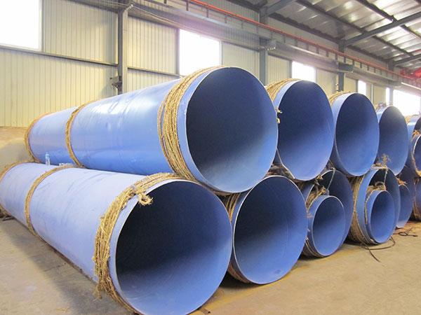 貴陽塗塑鋼管廠家