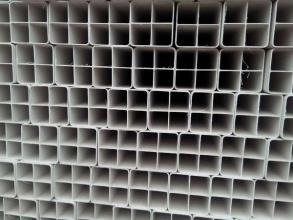 貴陽PVC格柵管