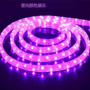 LED紫色灯带