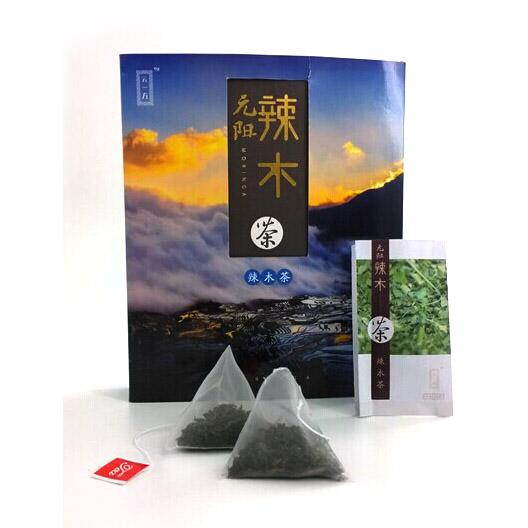 元阳辣木茶
