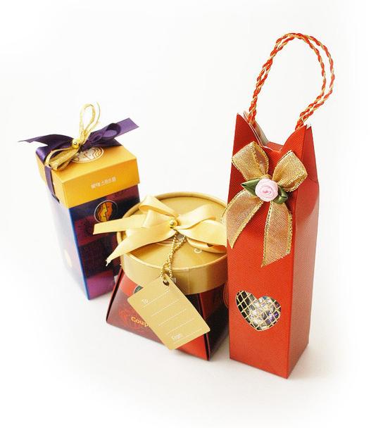 石家庄礼品包装设计