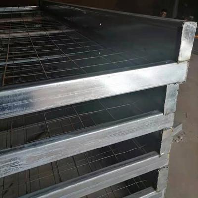 钢骨架轻型板