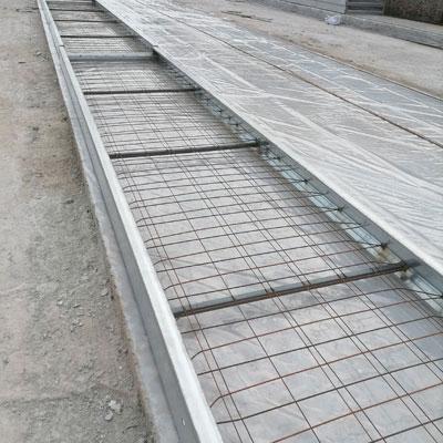 钢骨架轻型板厂家