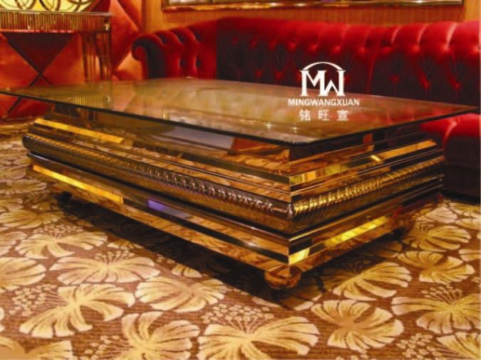 武汉餐厅卡座沙发如何选择武汉KTV沙发材料? 武汉ktv茶几该怎样选择呢