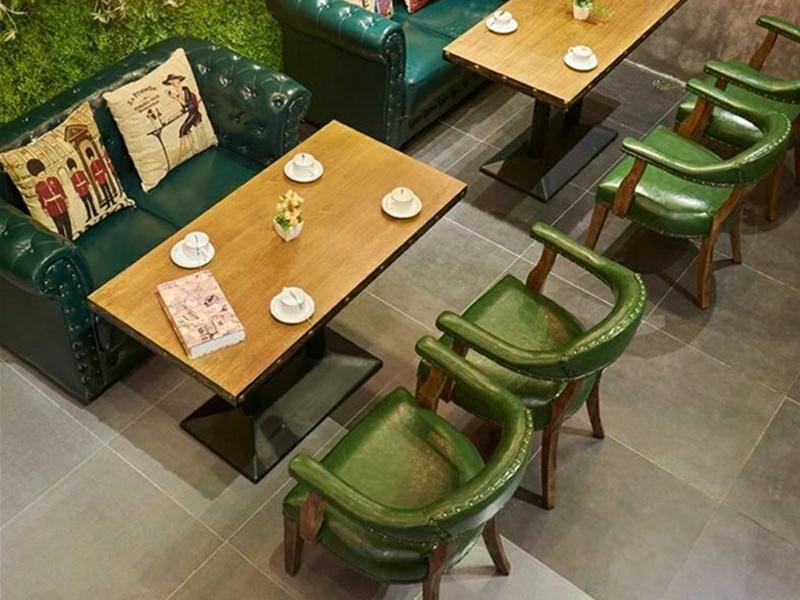 餐厅组合家具