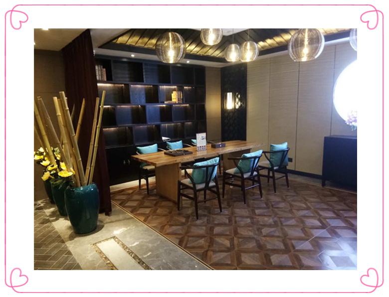 宾馆会所家具