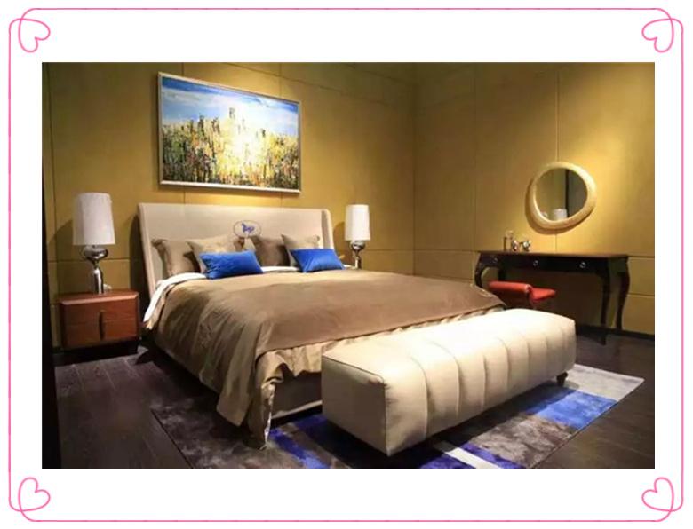 酒店客房家具订做