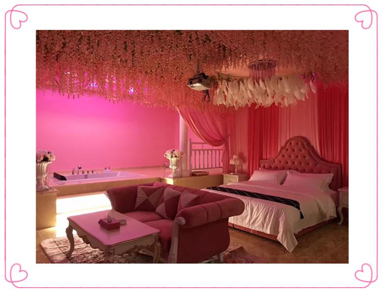 主题酒店家具