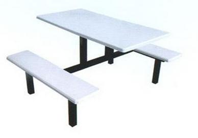 学校食堂政府桌椅