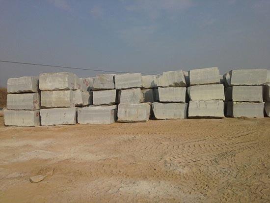 深灰麻石材公司