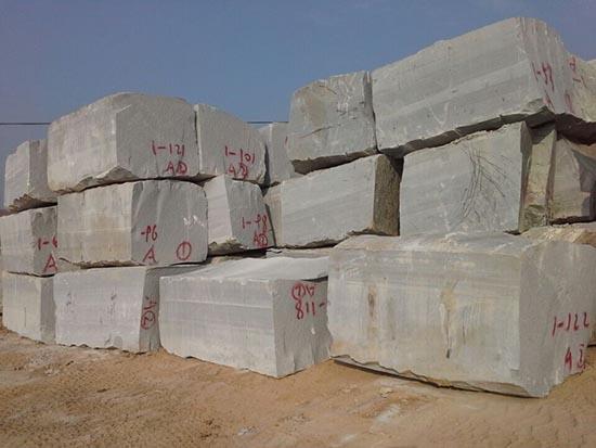 芝麻灰石材保养