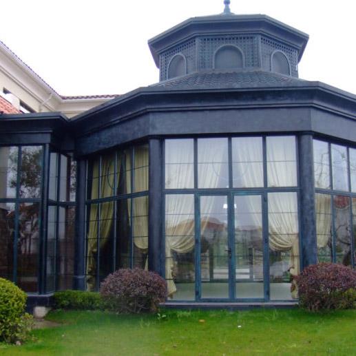 云南阳光房设计
