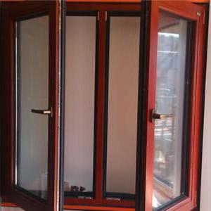 云南铝木复合门窗