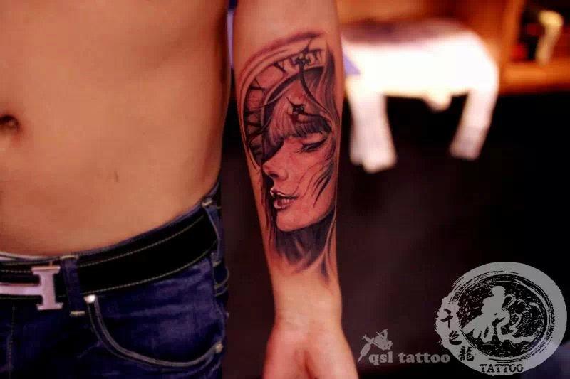 贵阳专业袪纹身