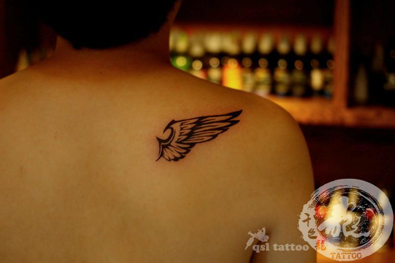 贵阳专业洗纹身