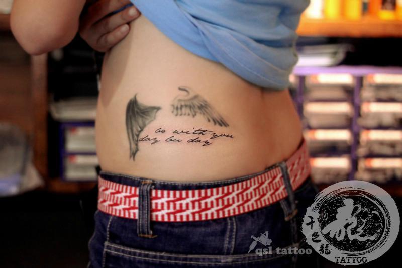 都匀纹身刺青