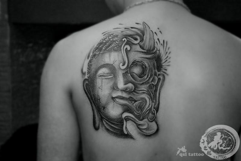 贵州纹身刺青店