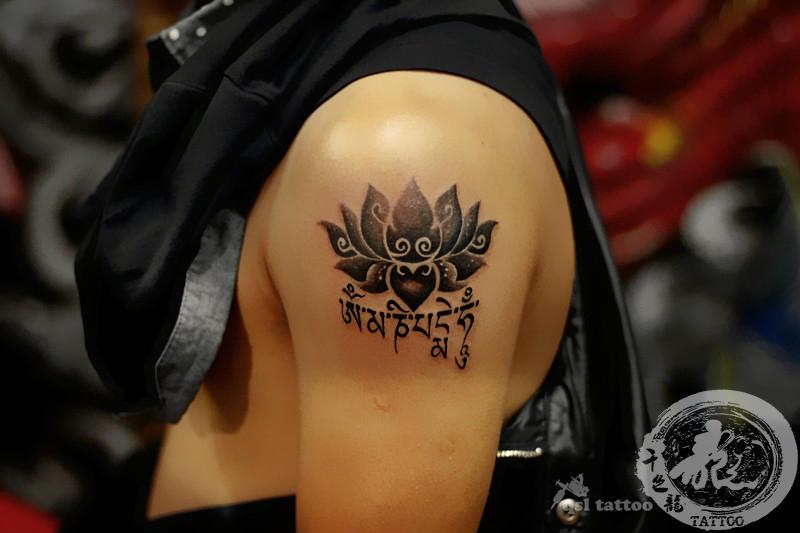 毕节纹身刺青店