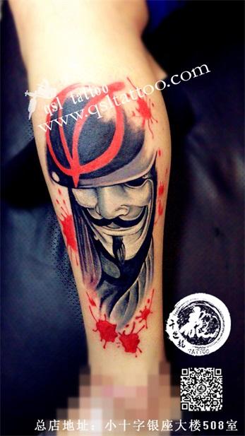 贵州纹身修改