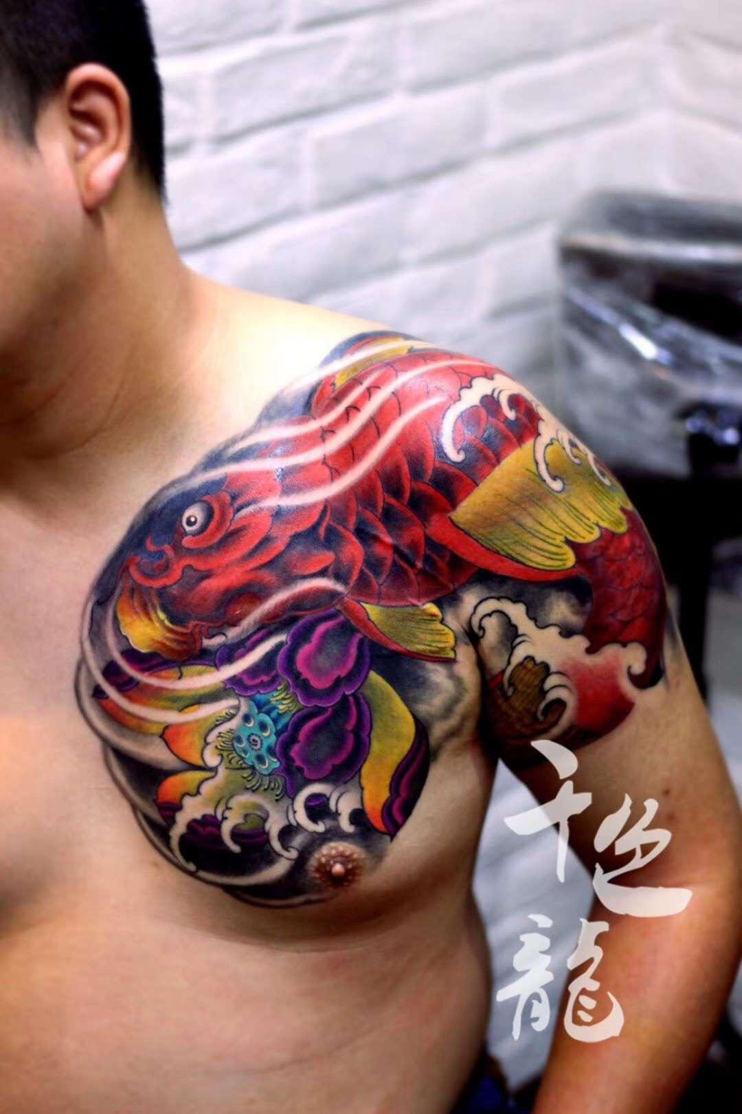 都匀纹身培训