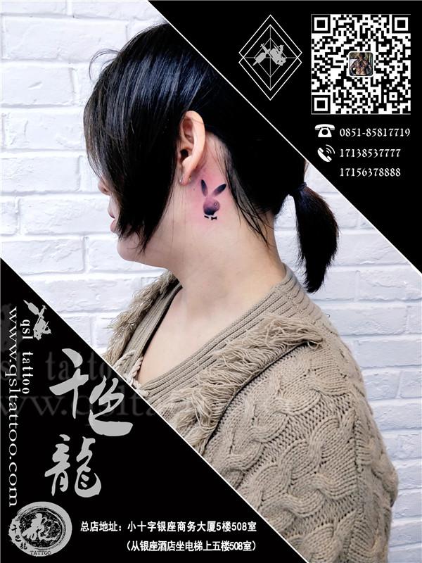 贵阳纹身学校