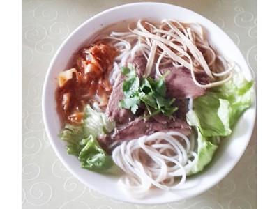 土豆粉砂锅加盟