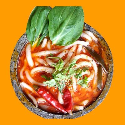 正宗砂锅土豆粉加盟