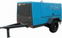 PES355电动移动式压缩机