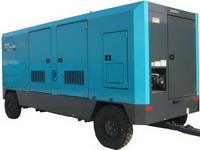 PDSK1200S柴油移动式压缩机