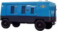 PDSJ750S柴油移动式压缩机