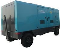 PDSJ1050柴油移动式压缩机