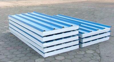 武汉彩钢板销售