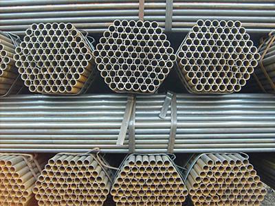武汉高频直缝焊管