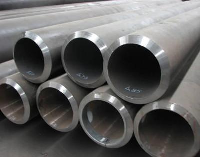 大口径镀锌钢管