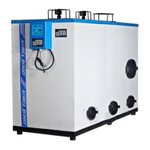 生物质热水蒸汽锅炉