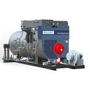 冷凝余热回收蒸汽锅炉