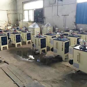 云南电蒸气发生器