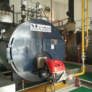云南燃气锅炉