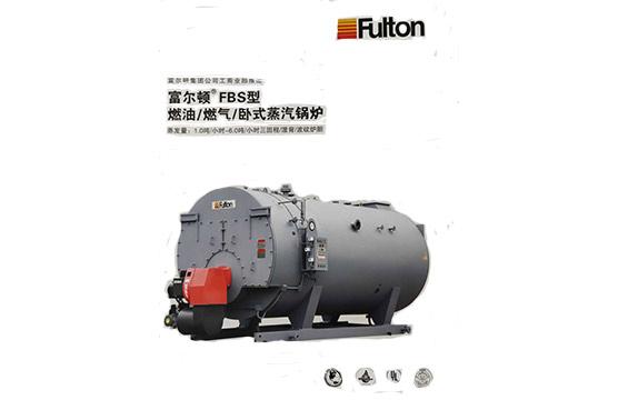 云南天然气锅炉及报警系统