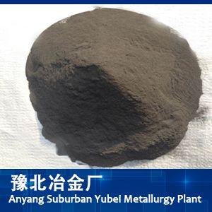优质研磨重介质硅铁粉