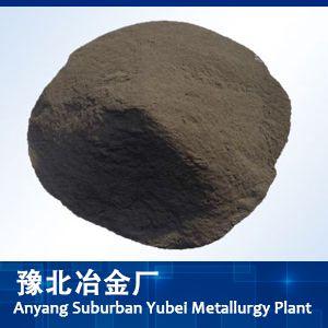 雾化球形重介质硅铁粉