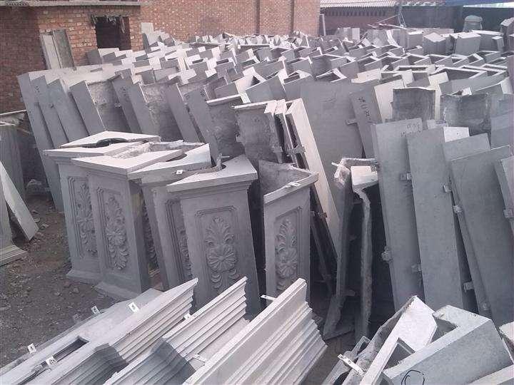 武汉grc水泥构件