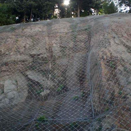 边坡防护网-被动型