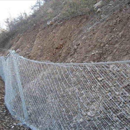 边坡防护网批发