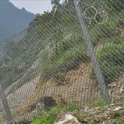 云南边坡防护网-被动型