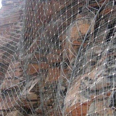 云南边坡防护网-主动型