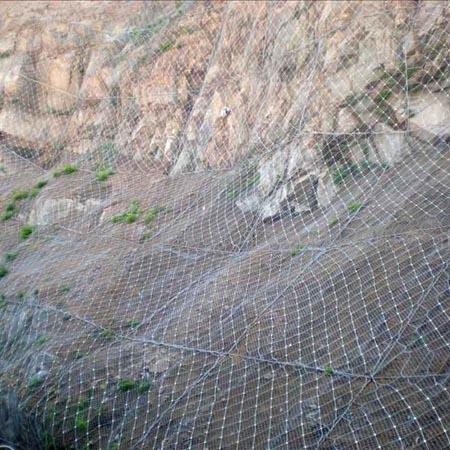 昆明边坡防护网厂家