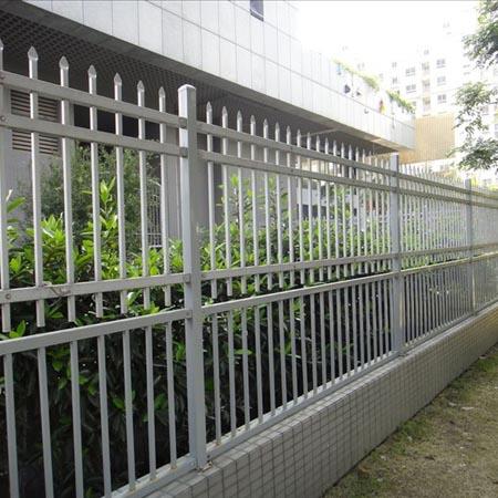 昆明锌钢护栏网价格