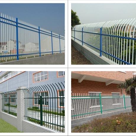 云南锌钢护栏网价格